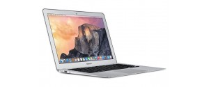 "Early 2015 11"" MacBook Air"