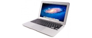 "Mid 2013 11"" MacBook Air"