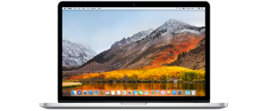 "Late 2016 A1707 15"" MacBook Pro"