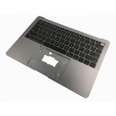 Top Case/Keyboard/Battery Space Gray Grade A 2018 A1932 13 MacBook Air