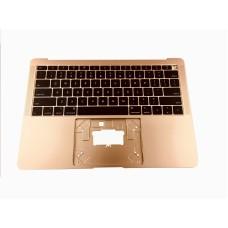 Top Case/Keyboard/Battery Gold - Grade A - 2018 A1932 13 MacBook Air