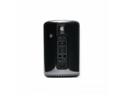2013 Mac Pro Eight Core - 3.0 GHz / 32 GB / 1 TB / Grade A