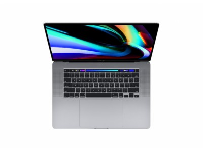 Late 2016 15 in. Gray MacBook Pro - 2.9 GHz i7 / 16 GB / 2 TB Grade B *CP-8*