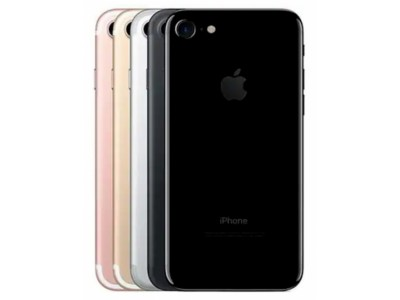 iPhone 7 - Black Excellent Condition - 32 GB Unlocked - A1778
